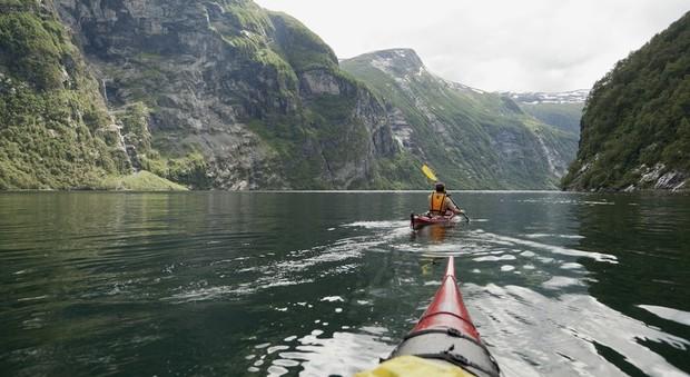 Al Geirangerfjord  (Credits: Fredrik Schenholm/Visitnorway.com)