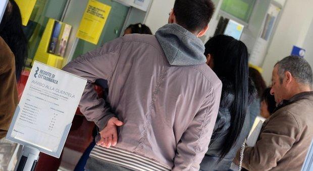 Reddito cittadinanza, importo medio mensile 551 euro
