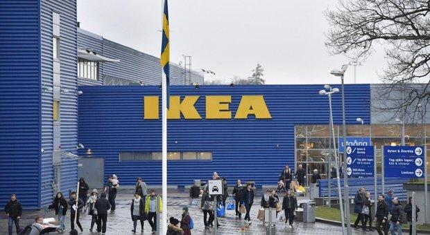 immagine Ikea cambia pelle: mobili in leasing, riciclo e ricambi per ridurre impatto ambientale