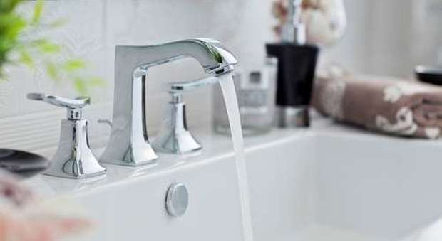 immagine Le idee giuste per armonizzare la rubinetteria con lo stile del bagno
