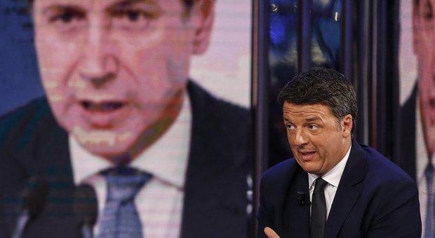 Renzi: se cade Conte nuovo governo, non elezioni. Iv all'opposizione