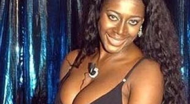 Sylvie Lubamba, dopo il carcere la crisi: ho chiesto il reddito di cittadinanza