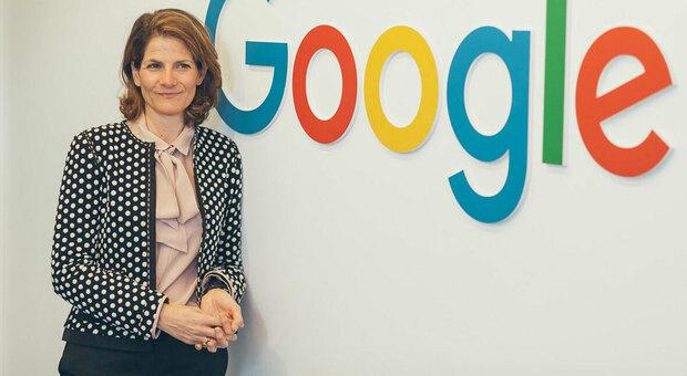 Fuencisla Clemares è direttore generale di Google in Spagna e Portogallo