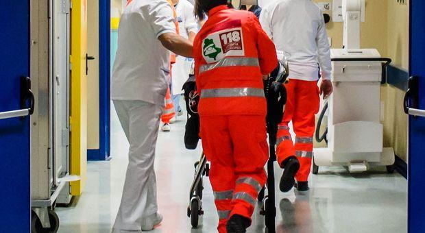 Roma, tre ragazzini di 12 anni in rianimazione per coma etilico