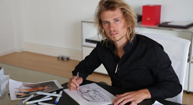 Marco Gianotti, designer Hyundai