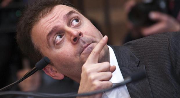 Il professor Massimo Marchiori