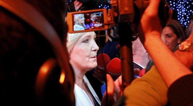 Elezioni europee, Le Pen supera Macron: ha vinto il popolo, sciogliere il Parlamento