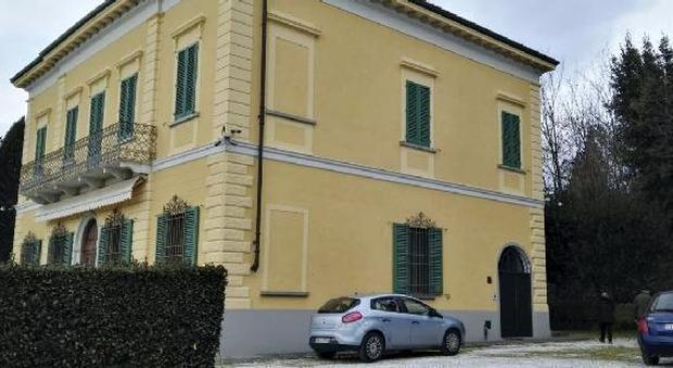 Villa Paradiso in provincia di Pisa