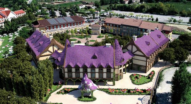 Gardaland Resort, stagione da record: leader in Italia degli hotel a tema