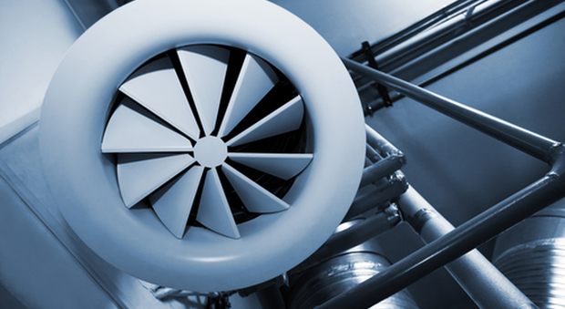immagine Ventilazione meccanica controllata: cos'è, come funziona e quali benefici porta all'ambiente