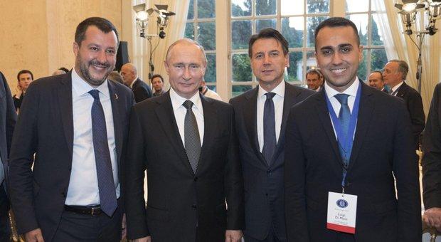 Governo a rischio crisi: i dubbi di Salvini, i timori di Di Maio