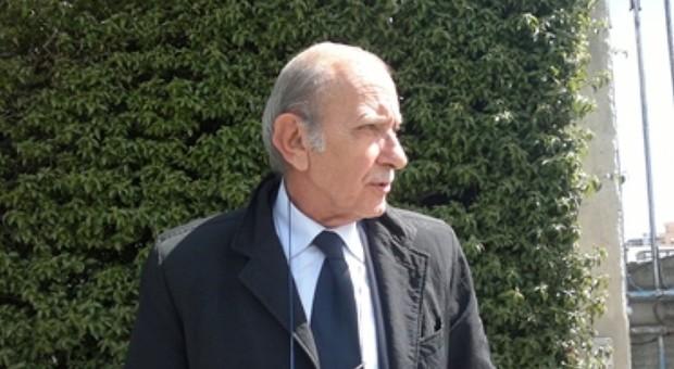 Vittorio Di Battista