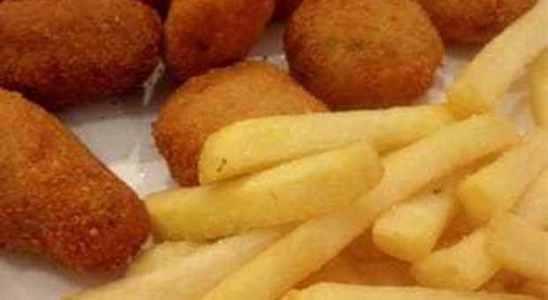Mangia solo patatine e cibo spazzatura per tutta la sua vita, mamma muore a 32 anni