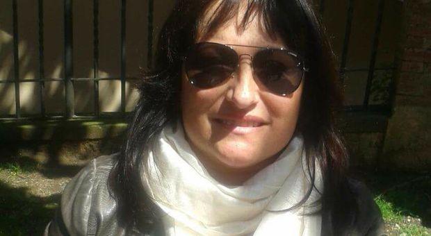 Tiziana Dantini (foto Sciurba)