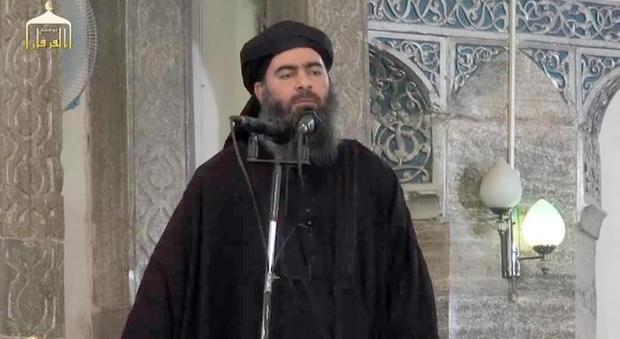 Al Bghdadi