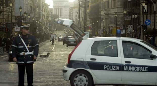 Roma, anche domani stop ai diesel: i livelli di smog restano elevati