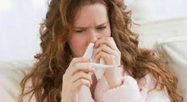 Influenza, ancora 15 giorni per vaccini epidemia grave, file ai pronto soccorso