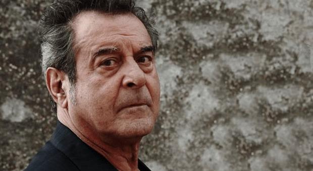 Ennio Fantastichini ricoverato per una grave polmonite: è in rianimazione a Napoli