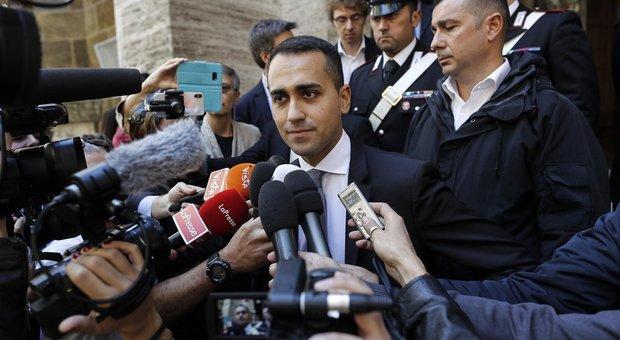 Di Maio: «Bankitalia si presenti alle elezioni»