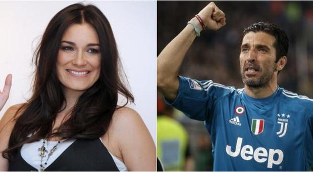 Alena Seredova confessa a Caterina Balivo: «Il tradimento di Buffon? L'ho saputo alla radio»