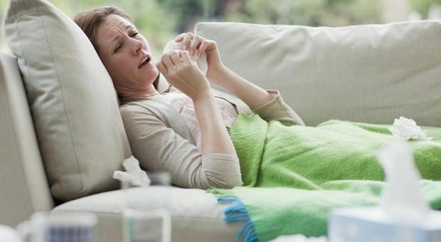 Influenza, i decessi sono 95, in terapia intensiva 7 donne in gravidanza