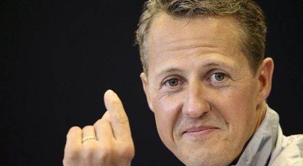 «Michael Schumacher è cosciente». Rivelazione di un medico a Parigi, oggi le dimissioni