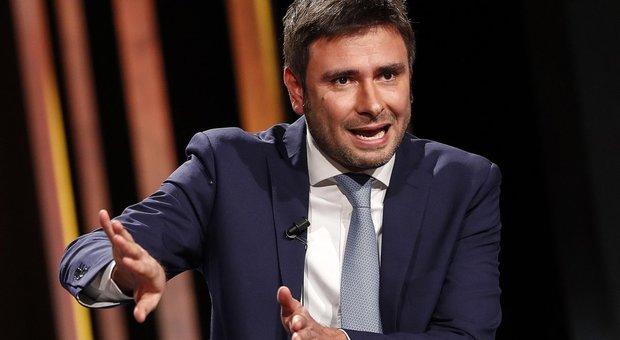 Di Battista insiste: il Quirinale non può mettere veti politici su un ministro