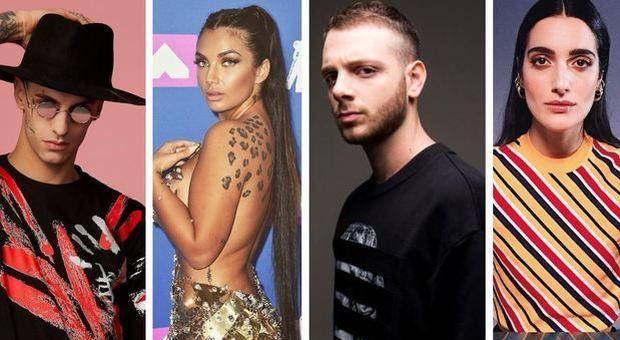 Sanremo 2020, i cantanti della 70° edizione: i testi e i significati delle 24 canzoni in gara