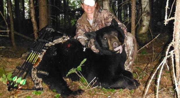 Strage di orsi in New Jersey. Sessantadue uccisi nel primo giorno di caccia. È polemica