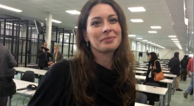 Sabrina Pignedoli candidata a Nordest
