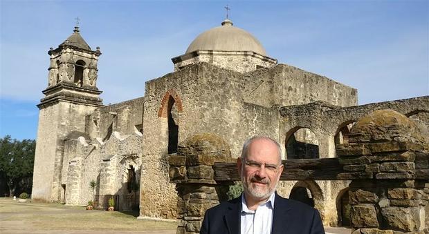 Nuova GLE: intervista a Eugenio Blasetti, direttore comunicazione Mercedes Italia