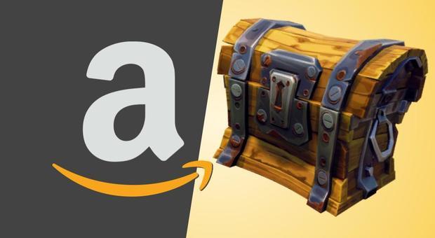 Black Friday, Amazon annuncia il suo speciale Tesori Nascosti: cinque giorni di offerte su prodotti unici