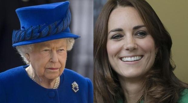 «Kate Middleton rifiutò il primo invito della Regina Elisabetta»: la rivelazione nel nuovo libro del consulente di