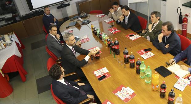 Plastica e zucchero, con le nuove tasse a rischio due stabilimenti Coca Cola Hbc Italia