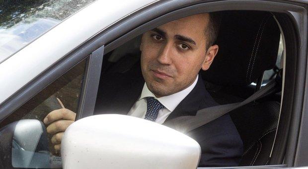 Lega-M5S, niente intesa sul premier. Di Maio: «Nome nei prossimi giorni»