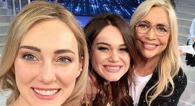 Al Bano Cristel E Romina Carrisi Volevamo Fare Tv Penalizzate