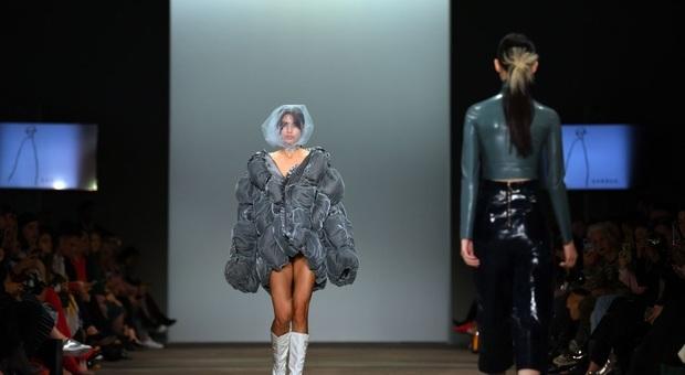 Il fashion estremo dell'Australia tra voglia di sperimentare e azzardo