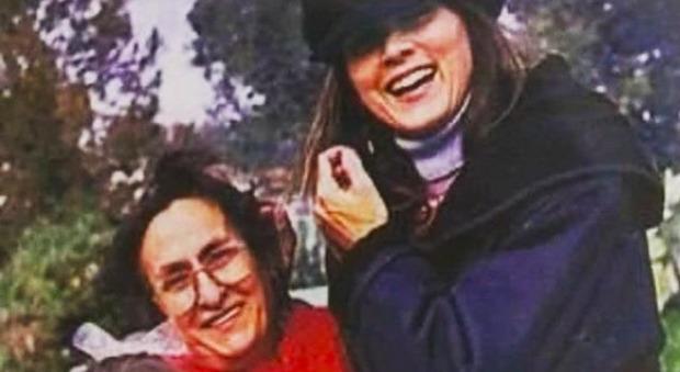 Al Bano, Romina Power ricorda ancora mamma Jolanda: il tenero scatto con lei e la figlia