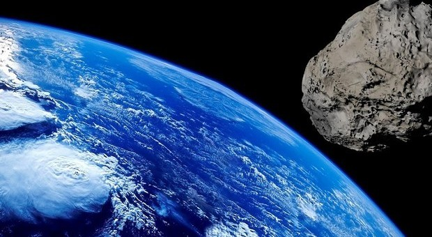 L'Agenzia Spaziale Europea: «Certi che ci sarà l'impatto di un asteroide con la Terra»