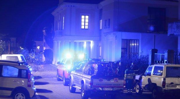 Terremoto all'Aquila di 4.4 avvertito a Roma: crepe in alcuni edifici a Sora, disagi sui treni AV