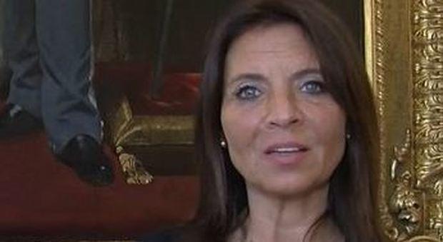 Tiziana Sallusti