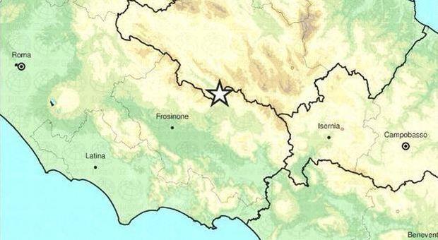 Terremoto, paura a Roma: decine le chiamate ai numeri di emergenza