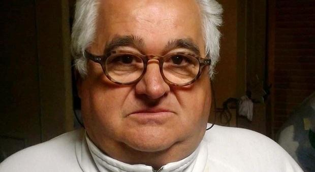 San Benedetto, la città e i rossoblù piangono Marcello Balloni, figura di riferimento del calcio giovanile
