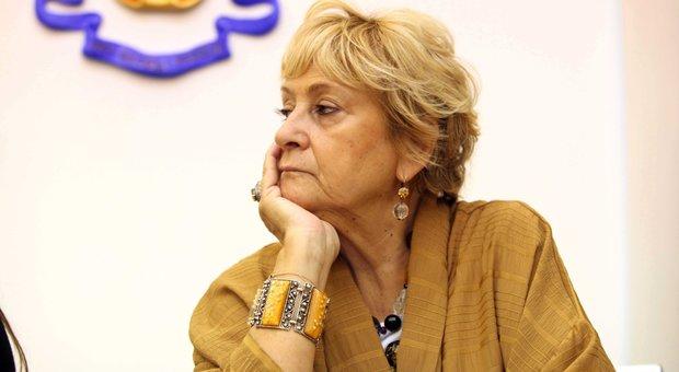 Va in pensione Ilda Boccassini, storico pm di Milano