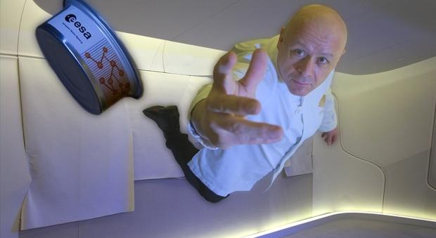 Thierry Marx gravitational (crédits Gabriel Otero)