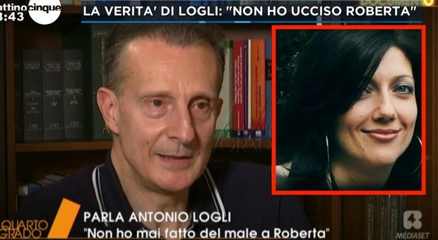 Roberta Ragusa, Logli a Quarto Grado: «È ancora viva, ammazzatemi perché l'ho tradita»