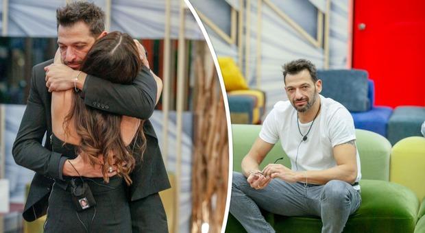 Grande Fratello Vip 2020, Fernanda Lessa chiede perché Serena Enardu è entrata in casa: la risposta di Pago spiazza tutti (credits Endemol)