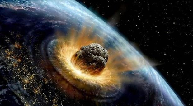 I dinosauri non furono sterminati solo dall'asteroide killer: ecco cosa successe davvero