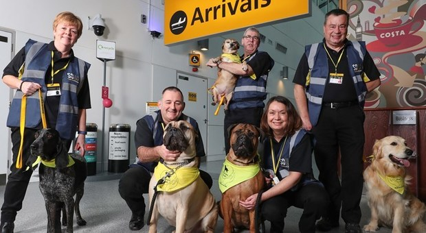 Foto: Southampton Airport