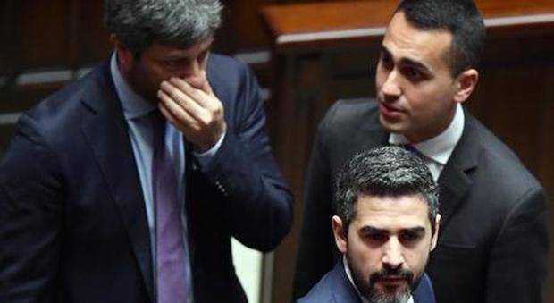 Verso il mandato esplorativo a Roberto Fico